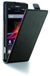 Cellular Line Flap Essential Sony Xperia Z