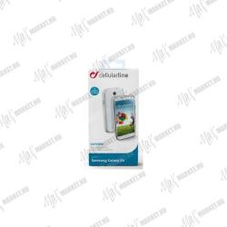 Cellular Line Invisible Samsung i9500 Galaxy S4 INVISIBLECGALAXYS4