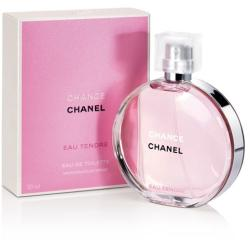 CHANEL Chance Eau Tendre EDT 150ml Tester