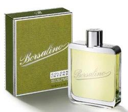 Borsalino Cologne Intense EDC 100ml Tester