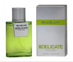 Blue.Up Be Delicate for Man EDT 100ml