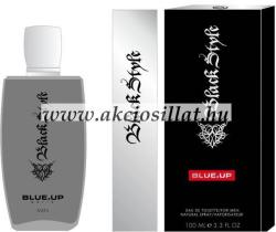 Blue.Up Black Style EDT 100ml