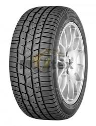 Continental ContiWinterContact TS830P 215/45 R17 91H