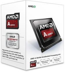 AMD A10-6700 Quad-Core 3.7GHz FM2