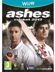 505 Games Ashes Cricket 2013 (Wii U)
