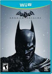 Warner Bros. Interactive Batman Arkham Origins (Wii U)