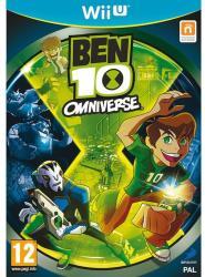 D3 Publisher Ben 10 Omniverse (Wii U)