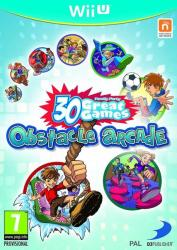 D3 Publisher Family Party 30 Great Games Obstacle Arcade (Wii U)