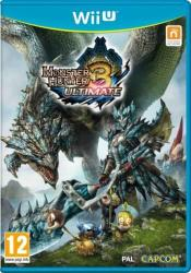 Activision Monster Hunter 3 Ultimate (Wii U)