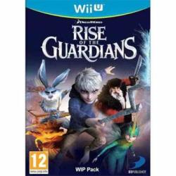 D3 Publisher Rise of The Guardians (Wii U)