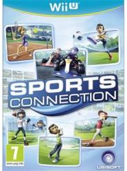 Ubisoft Sports Connection (Wii U)