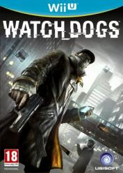 Ubisoft Watch Dogs (Wii U)