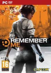 Capcom Remember Me (PC)