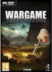 Focus Home Interactive Wargame AirLand Battle (PC)