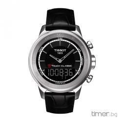 Tissot T083.420. 16