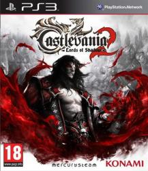 Konami Castlevania Lords of Shadow 2 (PS3)