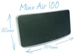 Cambridge Audio Minx Air 100 2.0