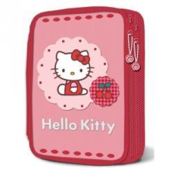 Ars Una Hello Kitty két szintes tolltartó (2665726)