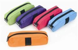 Viquel Stripe cipzáras tolltartó, vegyes színek (IV822346)