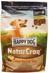 Happy Dog NaturCroq Rind & Reis 4kg