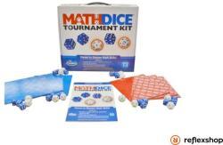 ThinkFun Math Dice - bajnokság készlet