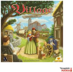 Delta Vision Village - Nemzedékek játéka