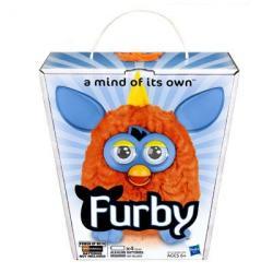 Hasbro Furby Punk