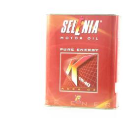 Selénia K Pure Energy 5W-40 (2L)