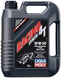Liqui Moly Racing Synth 4T 10W-50 5L