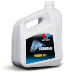 Valvoline Turbo 15W-50 5L
