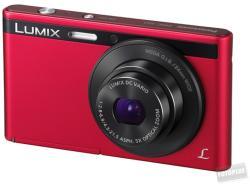 Panasonic Lumix DMC-XS1