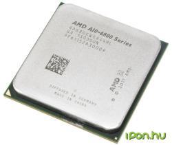 AMD A10 X4 6800K 4.1GHz FM2