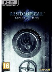 Capcom Resident Evil Revelations (PC)
