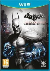 Warner Bros. Interactive Batman Arkham City [Armored Edition] (Wii U)