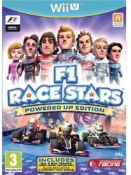 Codemasters F1 Race Stars Powered Up Edition (Wii U)