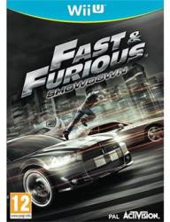 Activision Fast & Furious Showdown (Wii U)