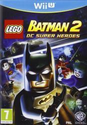 Warner Bros. Interactive LEGO Batman 2 DC Super Heroes (Wii U)