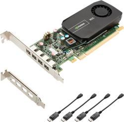PNY Quadro NVS 510 2GB GDDR3 128bit PCIe (VCNVS510DP-PB)