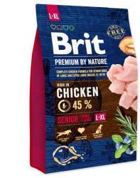 Brit Premium Senior XL 15kg