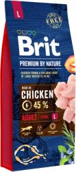 Brit Premium Large Adult 15kg