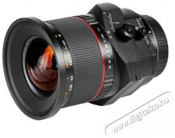 Samyang 24mm f/3.5 ED AS UMC Tilt-Shift (Canon)