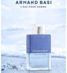 Armand Basi L'Eau pour Homme EDT 125ml Tester