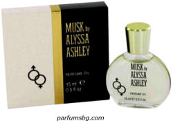 Alyssa Ashley Musk EDP 50ml Tester