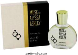 Alyssa Ashley Musk EDP 50ml Tester