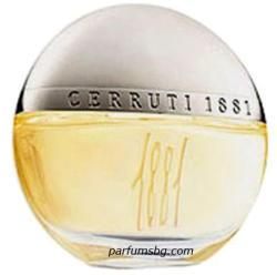 Cerruti 1881 En Fleurs EDT 100ml Tester