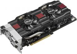 ASUS GeForce GTX 770 DirectCU II 2GB GDDR5 256bit PCIe (GTX770-DC2OC-2GD5)