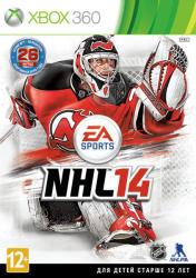 Electronic Arts NHL 14 (Xbox 360)