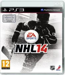 Electronic Arts NHL 14 (PS3)