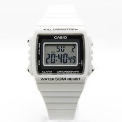 Casio W-215H