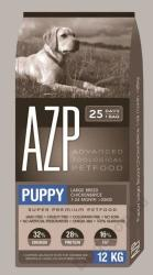 AZP Puppy Large Breed Chicken & Rice 12kg